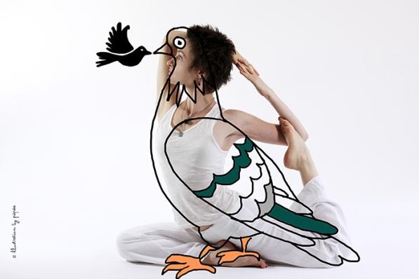 yoga animaux -pepee 3