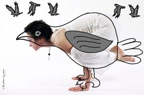 yoga animaux -pepee 5