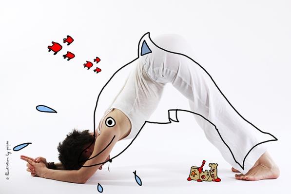 yoga animaux -pepee 6