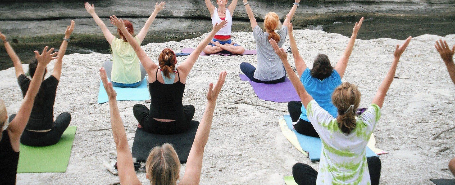 Pranayama Exercices La Respiration Alternee Et La Respiration De L Ocean Yoga Equilibre Serenite Blog